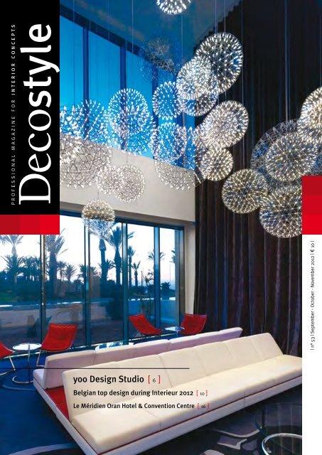 yoo Design Studio [ 6 ] - Decostyle