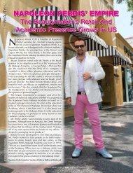 napoleon perdis - Beauty Fashion
