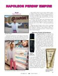 napoleon perdis - Beauty Fashion - Page 6