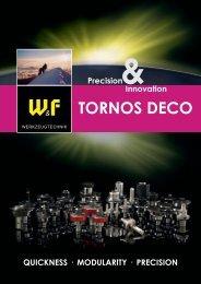 TORNOS DECO - Alouette Tool Co