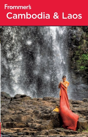 The Best of Cambodia & Laos