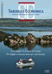 Valentina Tagliagambe - Regione Autonoma della Sardegna