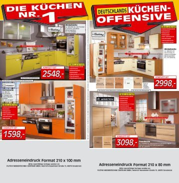 komplett-set - Aker Küchen