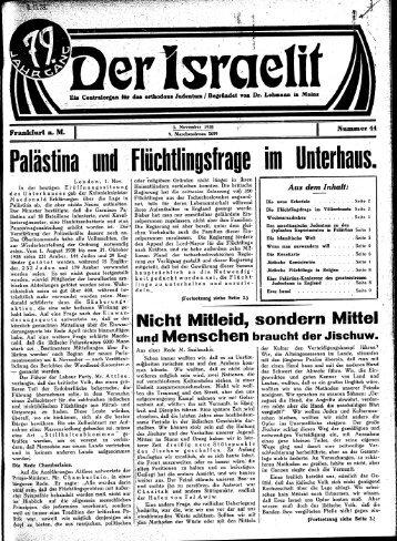 Heft 44 (3.11.1938)
