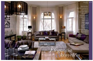 SzépLak DEKOR - Pure Home Design