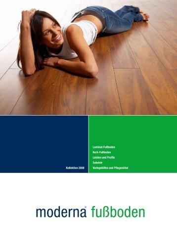 moderna® fußboden - Bhk