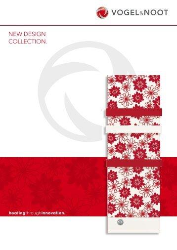 Prospekt New Design Collection - Rettig Austria GmbH