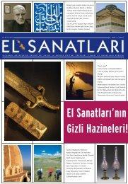 dergiyi indir. - İSMEK - İstanbul Büyükşehir Belediyesi