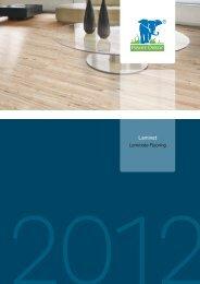 Katalogdownload (PDF) Laminat - Welt des Wohnens