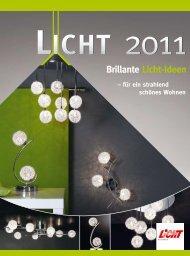 Brillante Licht-Ideen