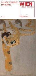 Gustav Klimt 1862:2012 - Austria Hotels