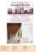 Restaurator im Handwerk – Ausgabe 1/2010 - Kramp & Kramp - Seite 2