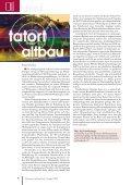Restaurator im Handwerk – Ausgabe 1/2010 - Kramp & Kramp - Seite 4