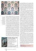 Restaurator im Handwerk – Ausgabe 1/2010 - Kramp & Kramp - Seite 6