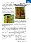 Restaurator im Handwerk – Ausgabe 1/2010 - Kramp & Kramp - Seite 7
