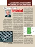 Fotoniniai kristalai - Vilniaus universitetas - Page 4