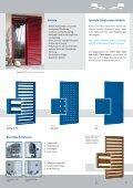 Falt- und Schiebeläden aus Aluminium - Seite 3