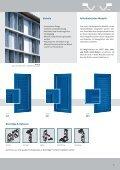 Falt- und Schiebeläden aus Aluminium - Seite 5
