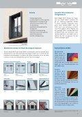 Falt- und Schiebeläden aus Aluminium - Seite 7