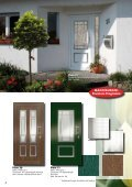VSG Ornamentgläser - Magdeburger Fenster - Page 4