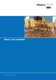 Euro Loc Laminat