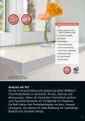 PDF | Fensterbänke - Werzalit - Seite 3