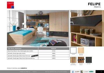 absetzungsfarben magazine. Black Bedroom Furniture Sets. Home Design Ideas