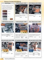 Exklusive Armaturenveredelung - ludospace.com