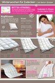 bei Betten - Striebel - Betten Striebel GmbH - Seite 5
