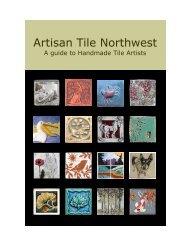 Artisan Tile Northwest