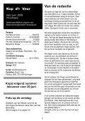 KOP D'R VEUR - Hortusbuurt - Page 2