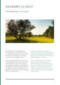 Verantwortung – Vertrauen – Nachhaltigkeit ... - JCK Holding - Page 3