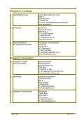 """Prämierung der besten Waldspezialitäten """"Silvanus 2011"""" - Page 2"""