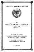 1 - Türkiye Barolar Birliği Yayınları - Page 4
