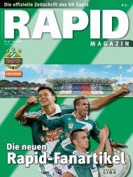 Die neuen - SK Rapid Wien