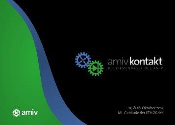 Download - AMIV Kontakt - ETH Zürich