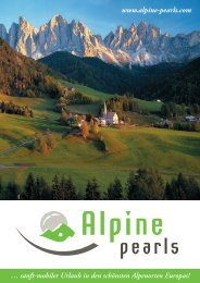 Einfach - Alps Mobility