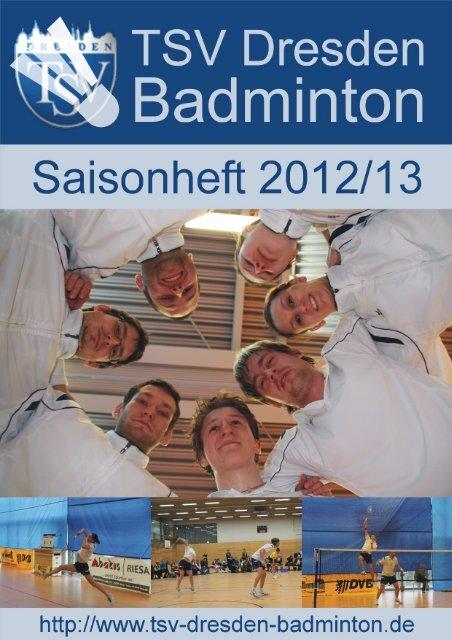 Tsv dresden badminton