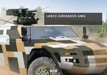 LaNCe-GreNadeS GmG