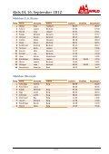 Rangliste 2012 - Bleiche Wald - Page 2