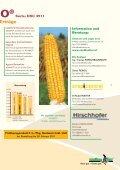 Bio-Saatgut - Saatbau Linz - Seite 3