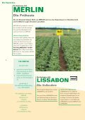 Bio-Saatgut - Saatbau Linz - Seite 6