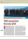 TOSB sanayicileri bir araya geldi - Page 6