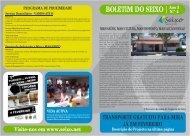 Boletim Seixo 2012.cdr - Junta de Freguesia do Seixo