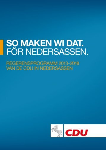 SO_MAKEN_WI_DAT-Regerensprogramm_2013-18