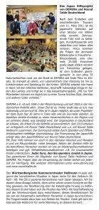 Benefizkonzert für JAPAN - Württembergisches Kammerorchester ... - Seite 2