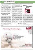 10,- € - VDSF LV Berlin-Brandenburg e.V. - Seite 6