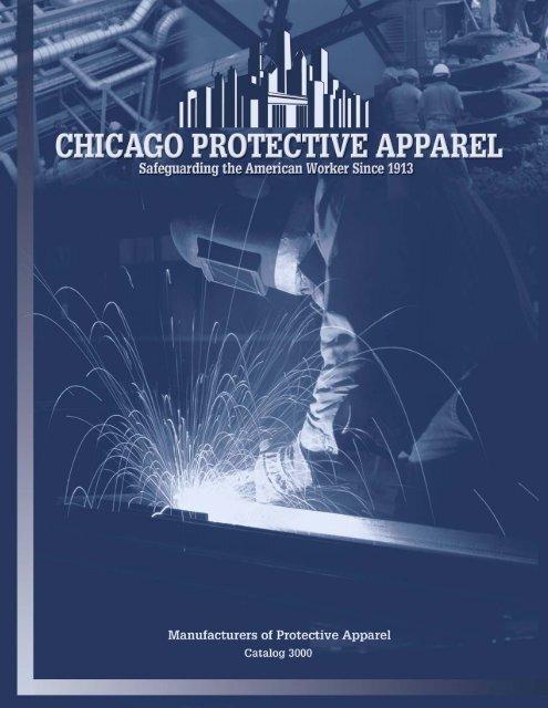 f95736fa6b50 Flame Retardant Clothing