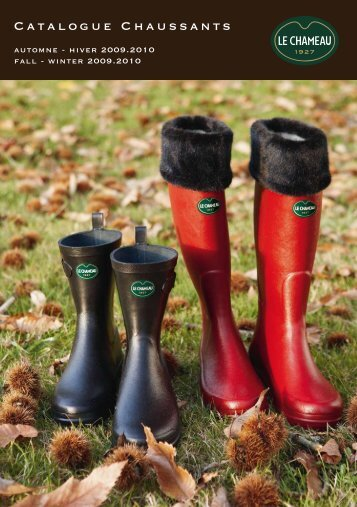 how to choose your hunting nature shoes - Siegert