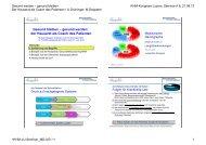 gesund werden - congress-info.ch | Home